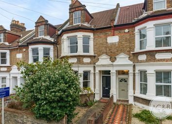 Thumbnail 4 bed terraced house for sale in Farren Road, Forest Hill, London