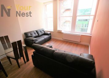 Thumbnail 2 bedroom flat to rent in Apartment 5, Aire Street, Leeds