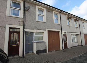 3 bed flat to rent in Glebe Street, Penarth CF64