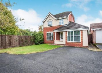 Thumbnail 3 bed detached house for sale in Dogwood Close, Malvern, ., Worcestershire