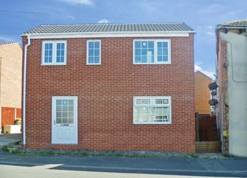 Thumbnail 2 bedroom detached house for sale in A George Street, Church Gresley, Swadlincote