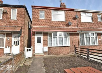 Thumbnail 2 bed semi-detached house for sale in St Jude Grove, Bridlington, East Riding Of Yorkshire