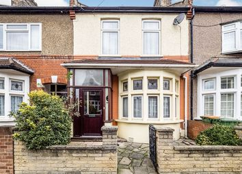 Thumbnail 3 bed terraced house to rent in Lincoln Road, London