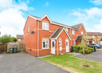 Thumbnail 2 bedroom end terrace house for sale in The Willows, Bradley Stoke, Bristol, Gloucestershire
