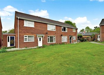 2 bed maisonette for sale in Chequers Close, Fenstanton, Huntingdon PE28