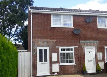 Thumbnail 2 bed terraced house to rent in 111 Mackworth Drive, Cimla, Neath .
