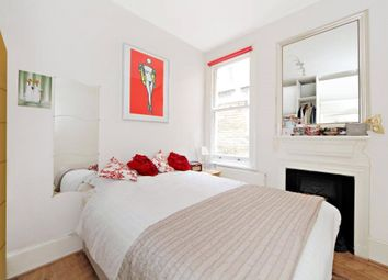 Thumbnail 1 bed flat for sale in New Kings Road, Parsons Green, London