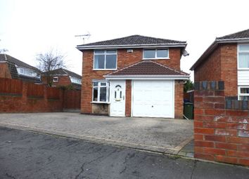 Thumbnail 3 bed property to rent in Cumberland Drive, Nuneaton
