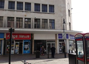 Thumbnail Retail premises to let in 121 King Street, South Shields
