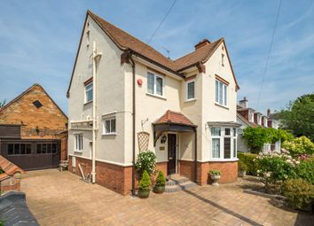 Thumbnail 3 bed detached house for sale in York Road, Stony Stratford