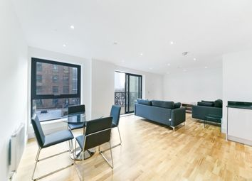 Thumbnail Flat to rent in Leven Wharf, Leven Road, London