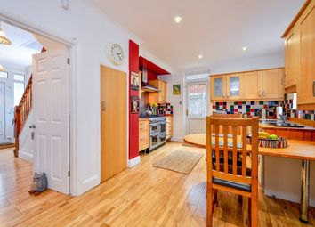 Thumbnail 5 bedroom semi-detached house for sale in Bowmead, London