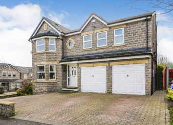 Thumbnail 5 bed detached house for sale in Marquis Avenue, Bradford