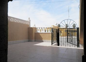Thumbnail 1 bed apartment for sale in El Chaparral, Torrevieja, Spain