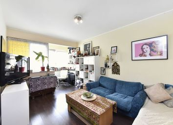 Thumbnail 1 bed flat for sale in Galveston House, Stepney