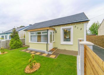 Thumbnail 2 bed detached house for sale in High Street, Newarthill, Motherwell
