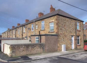 Thumbnail 2 bed terraced house for sale in Cyril Street, Consett