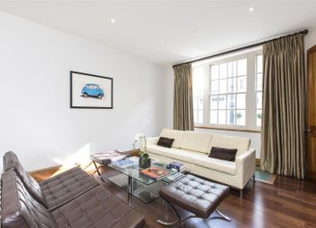 Thumbnail 3 bedroom mews house to rent in Eaton Mews North, Belgravia, London