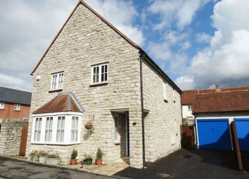 Thumbnail 4 bed detached house for sale in The Bartletts, Shaftesbury Road, Mere, Warminster