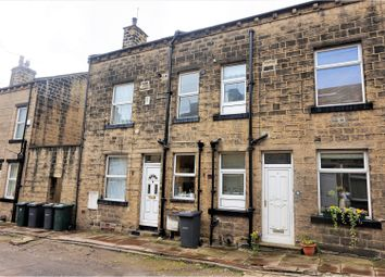 Thumbnail 2 bed terraced house for sale in Raven Street, Bingley