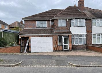 Kingswood Avenue, Leicester, Leicestershire LE3 property