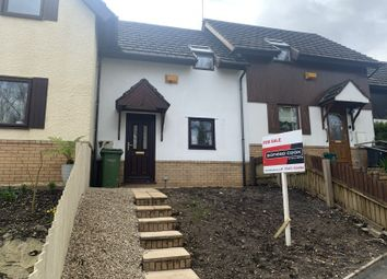 Thumbnail 2 bed terraced house for sale in Cwm Alarch, Mountain Ash, Rhondda Cynon Taff