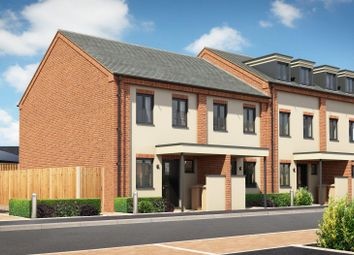 2 bed town house for sale in Primrose Terrace, St. Michaels Street, Shrewsbury SY1