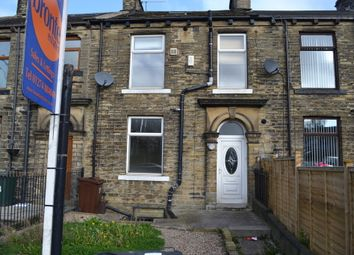 Thumbnail 2 bedroom town house for sale in Bradford Road, Clayton, Bradford