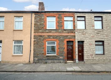 Thumbnail 4 bed terraced house to rent in Minny Street, Cathays, Cardiff