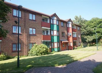 Thumbnail 3 bed flat for sale in Crofton Gardens, Pilson Close, Bromford