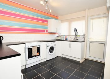 Thumbnail 3 bed terraced house to rent in Woolmans, Fullers Slade, Milton Keynes