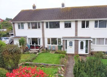 Thumbnail 3 bed terraced house for sale in Sycamore Close, Heavitree, Exeter, Devon