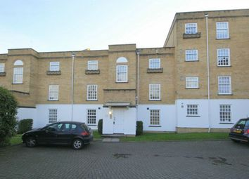 Thumbnail 1 bed flat for sale in Leigh Hunt Drive, London