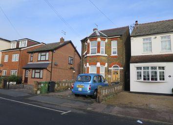 Thumbnail 2 bed maisonette to rent in Trinity Lane, Cheshunt, Waltham Cross
