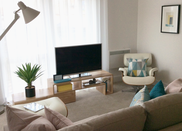 Thumbnail 2 bed flat to rent in Bodley Quarter, Hanover Way, Windsor