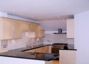 Thumbnail 2 bed flat to rent in Cavalry Park Drive, Edinburgh