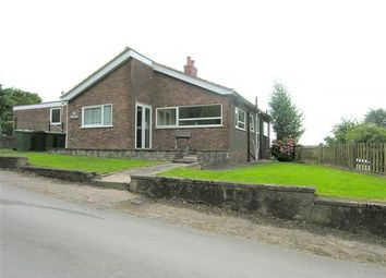 Thumbnail 4 bedroom bungalow for sale in The Rookery, School Lane, Nuneaton