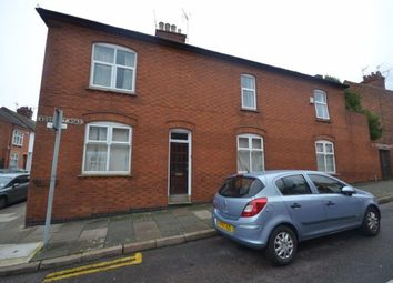 Thumbnail 4 bed property to rent in Adderley Road, Clarendon Park, Leicester