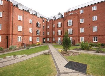 2 bed flat to rent in Cherwell Court, Banbury OX16