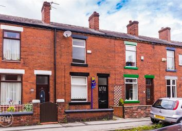 Thumbnail 2 bedroom terraced house to rent in Milton Street, Leigh, Lancashire