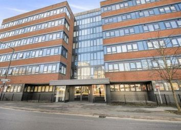 Thumbnail 1 bed flat for sale in Farnsby Street, Swindon