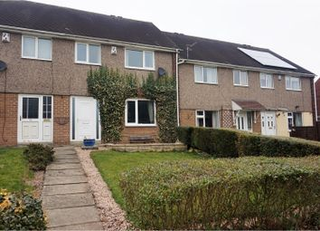 Thumbnail 3 bed terraced house for sale in Hare Park Close, Liversedge