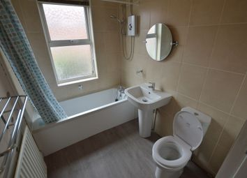 Thumbnail 3 bedroom terraced house to rent in Lord Byron Street, Clarendon Park