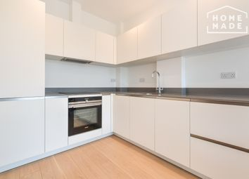 Thumbnail 2 bed flat to rent in Broad House, Harrow