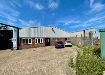 Thumbnail Industrial to let in Unit 3 Billington Road, Leighton Buzzard, Bedfordshire