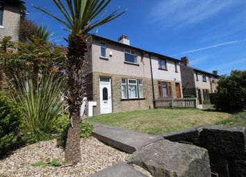Thumbnail 3 bed semi-detached house for sale in Mount Pellon Road, Pellon, Halifax