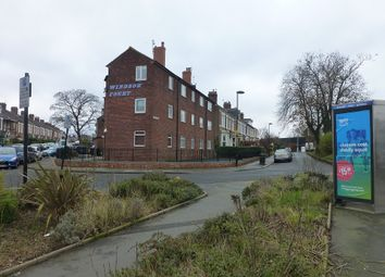 Thumbnail 2 bed flat to rent in Windsor Court, South Gosforth, Newcastle Upon Tyne