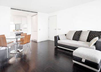 Thumbnail 1 bedroom flat to rent in Pan Peninsula, Canary Wharf