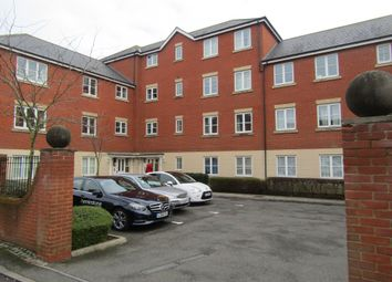 Thumbnail 2 bed flat to rent in Halcyon Close, Witham, Essex