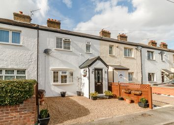 Thumbnail 4 bed terraced house for sale in Medlake Road, Egham, Surrey